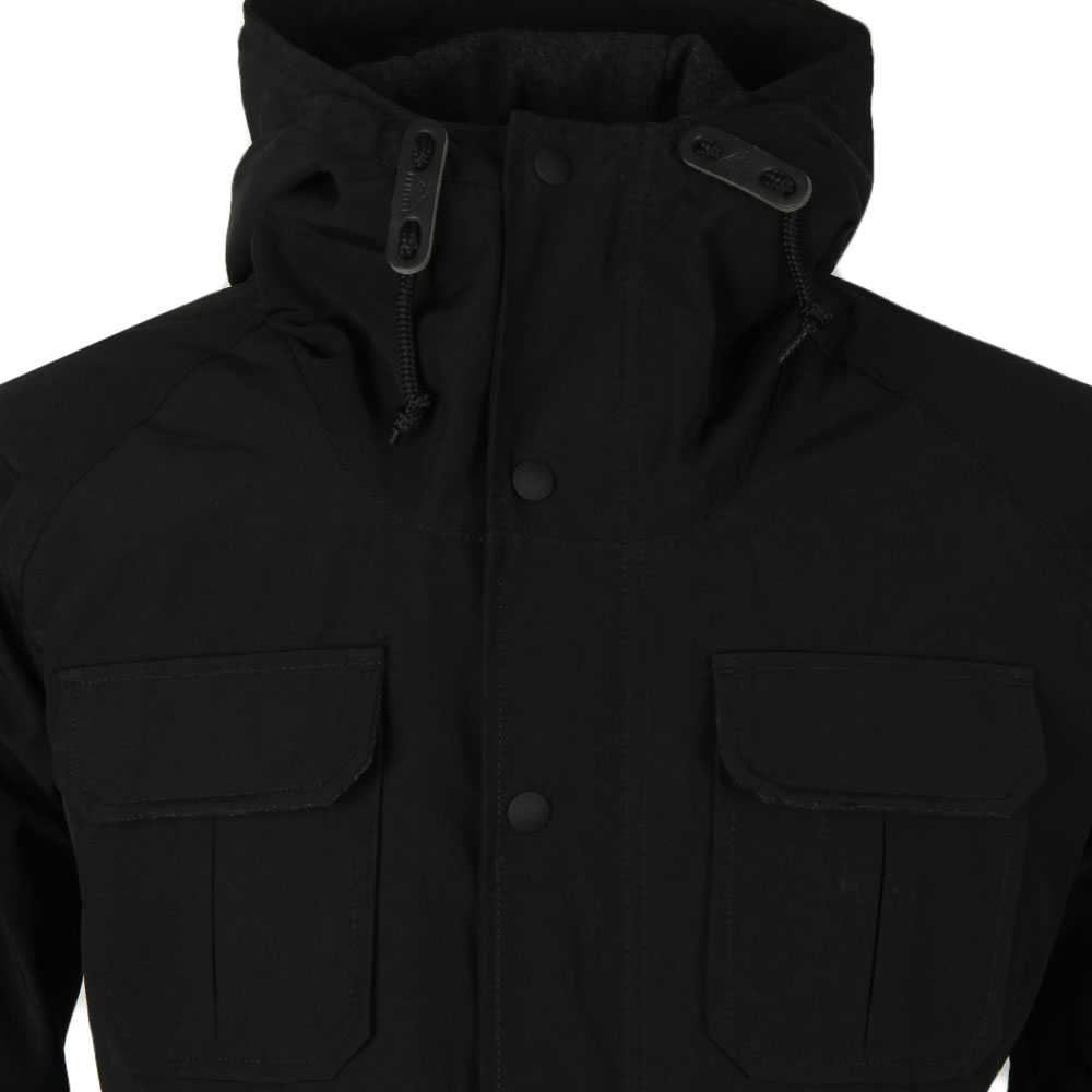 Kasson Jacket main image