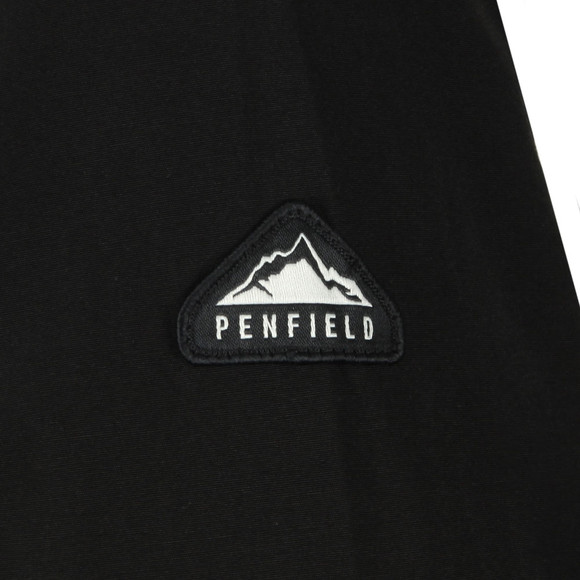 Penfield Mens Black Kasson Jacket main image