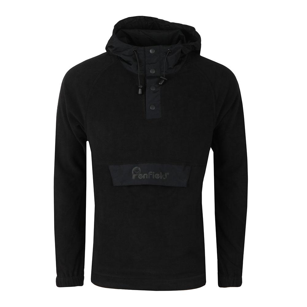Honnold Solid Fleece main image