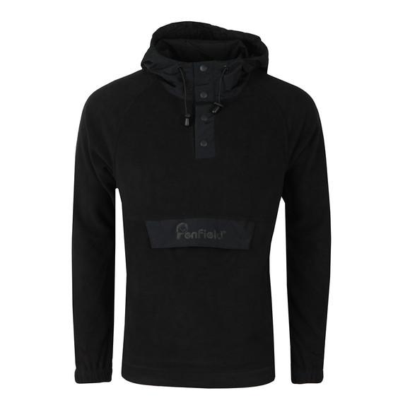 Penfield Mens Black Honnold Solid Fleece main image