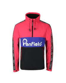 Penfield Mens Pink Havelock Jacket