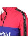 Penfield Mens Pink Havelock Jacket