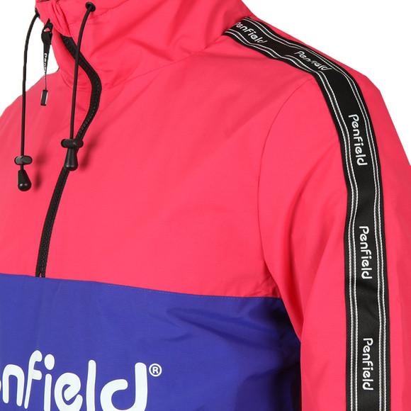 Penfield Mens Pink Havelock Jacket main image