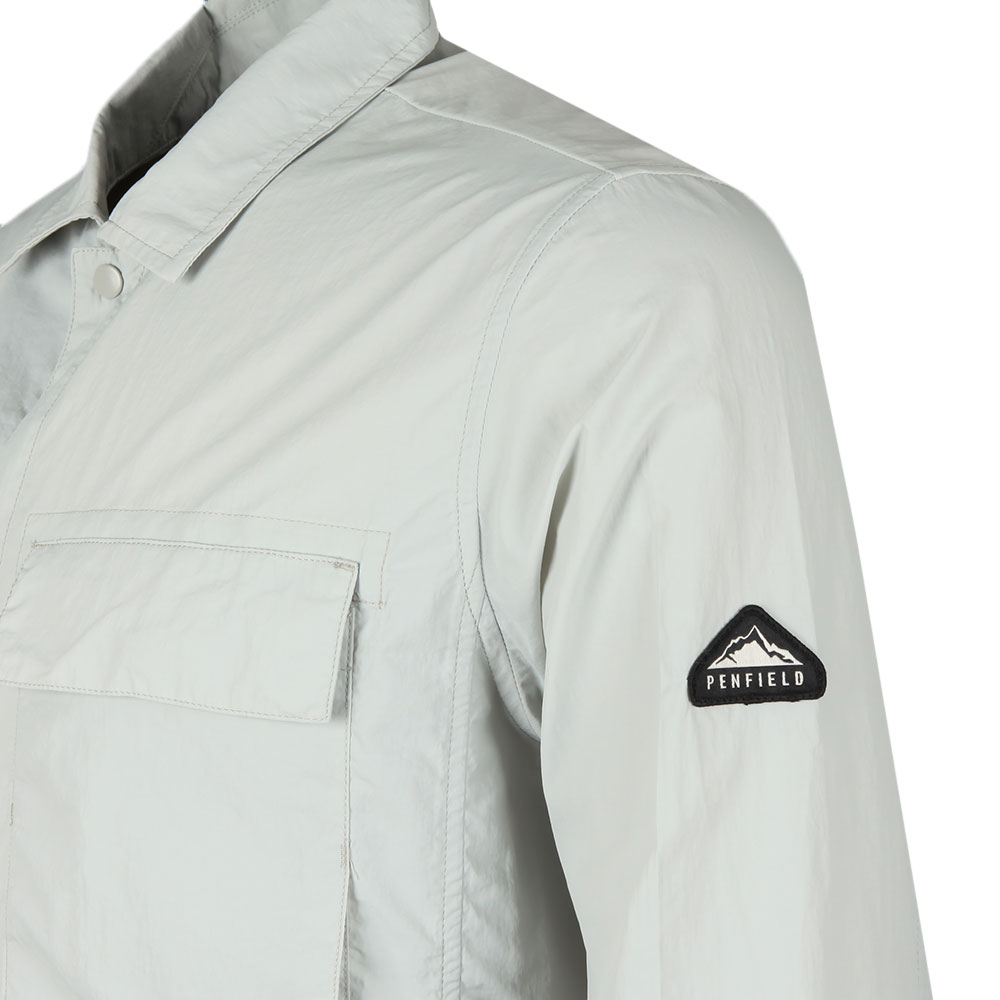 Oakledge Tech Overshirt main image