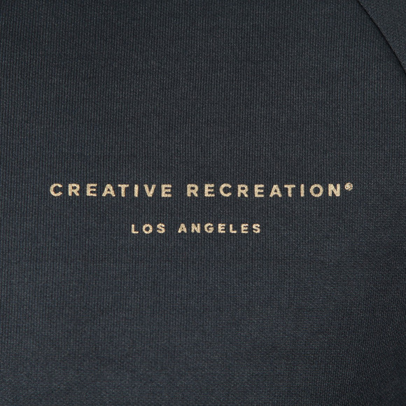 Creative Recreation Mens Blue Aviva Track Top main image