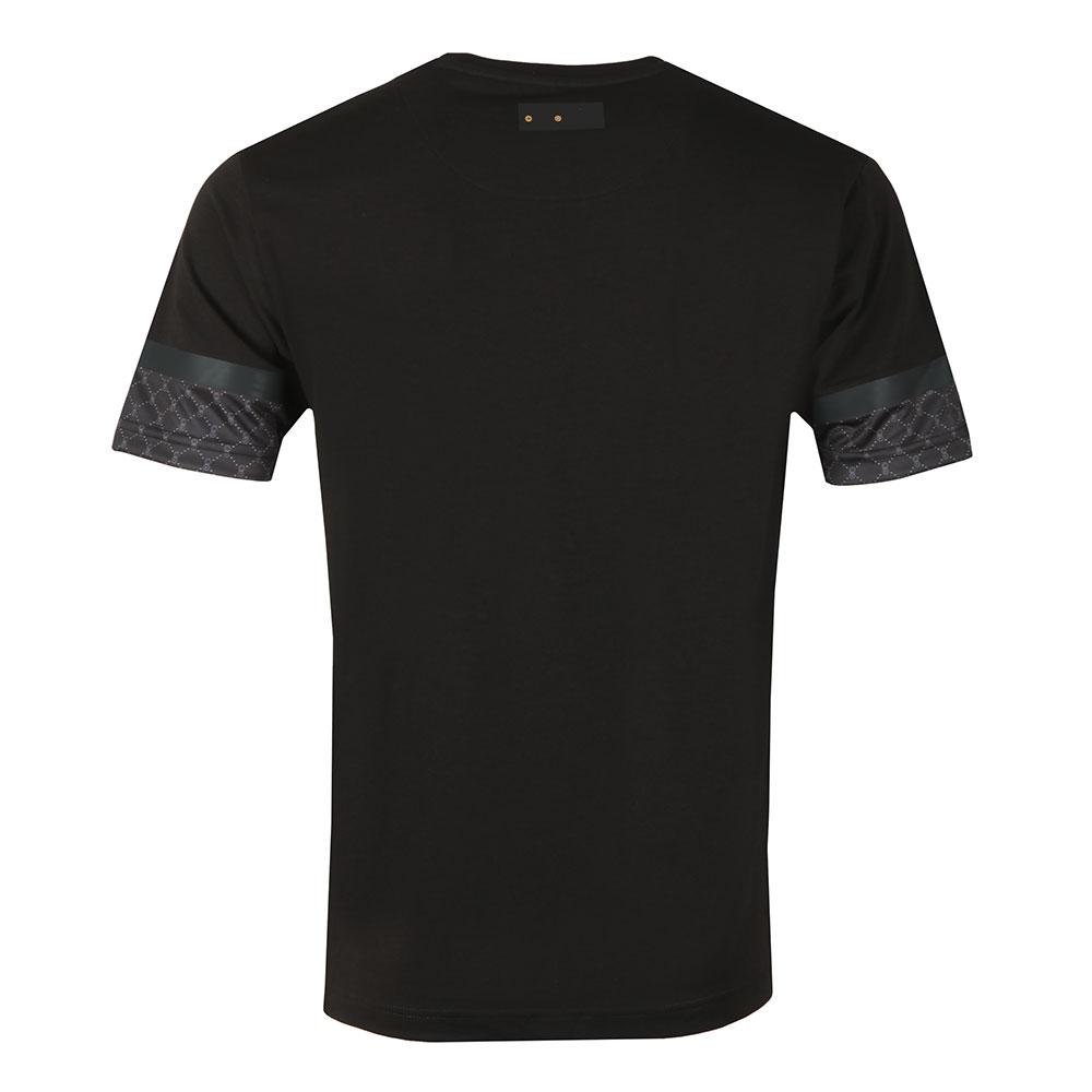 House Pattern T-Shirt  main image