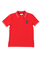 Circle Logo Polo Shirt