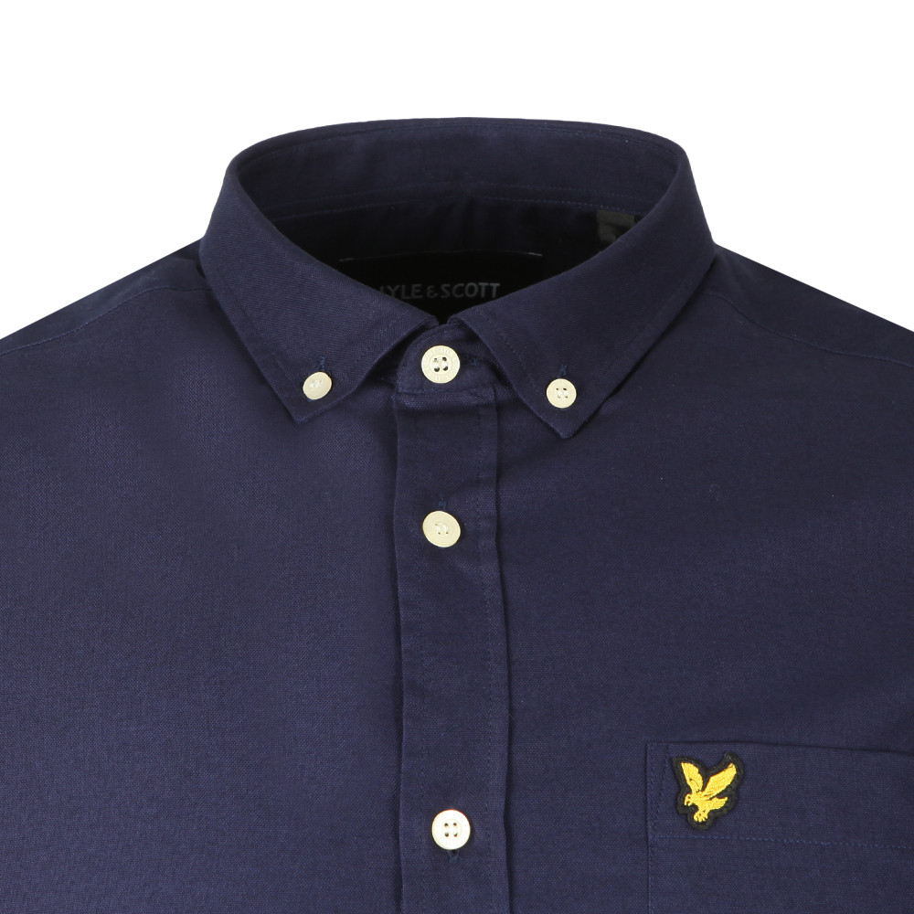 Oxford Shirt main image
