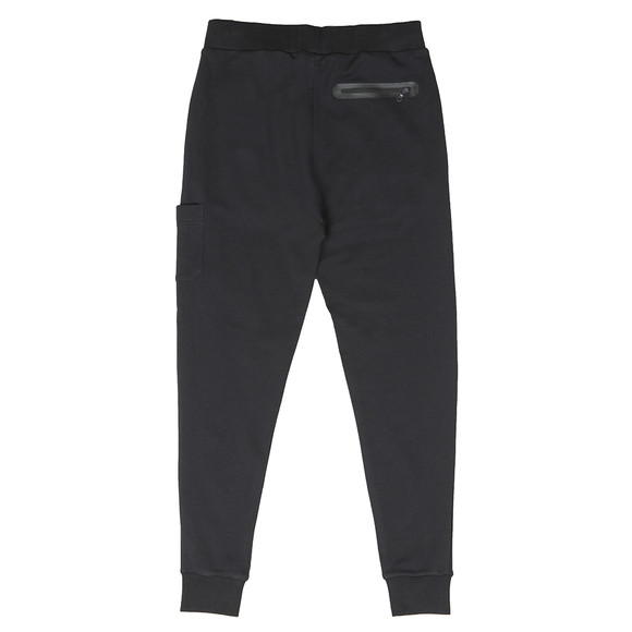 Lyle and Scott Mens Black Pocket Sweatpant main image