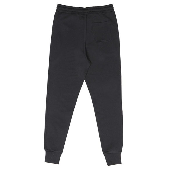 Lyle and Scott Mens Black Skinny Sweatpant main image