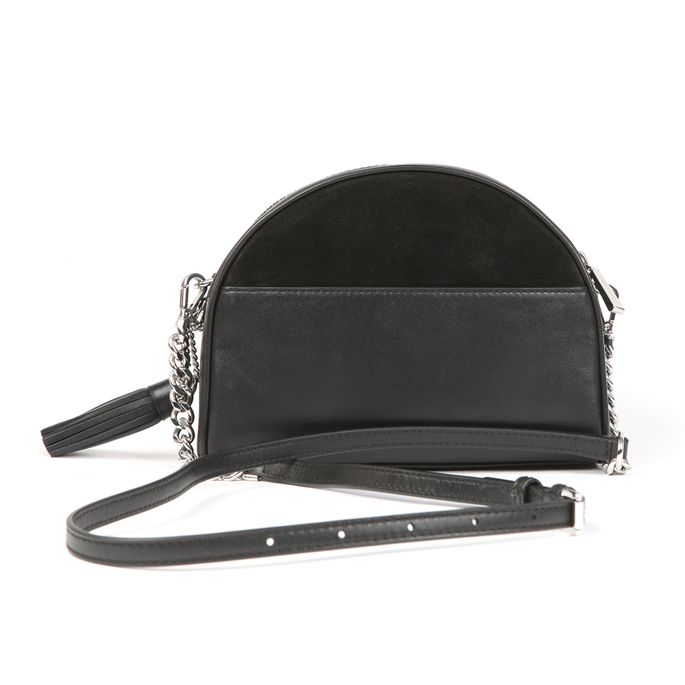 Mid Half Moon Crossbody Bag main image