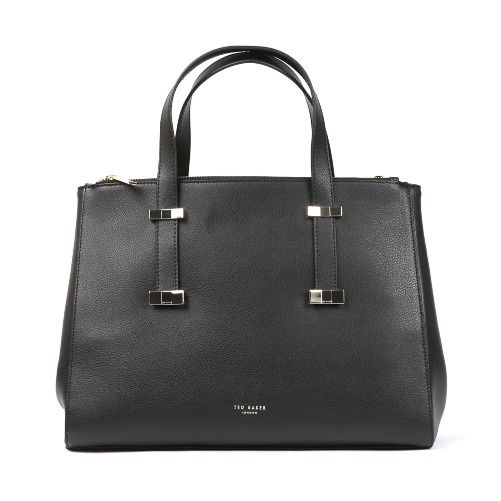 Alexiis Bow Adjustable Handle Large Tote Bag main image