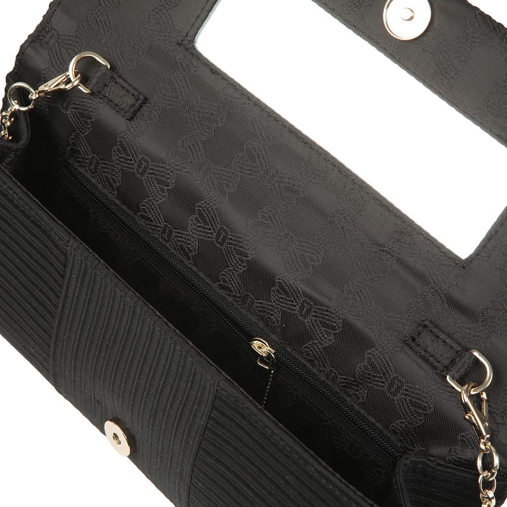 Emilee Flat Bow Evening Bag main image