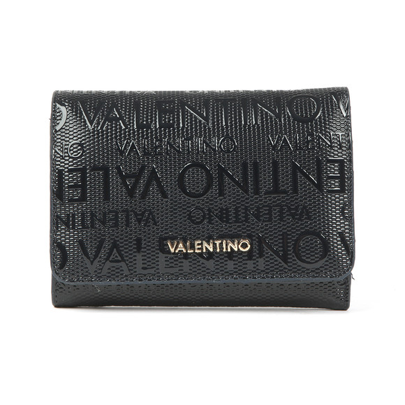 Valentino by Mario Womens Blue Serenity Purse main image