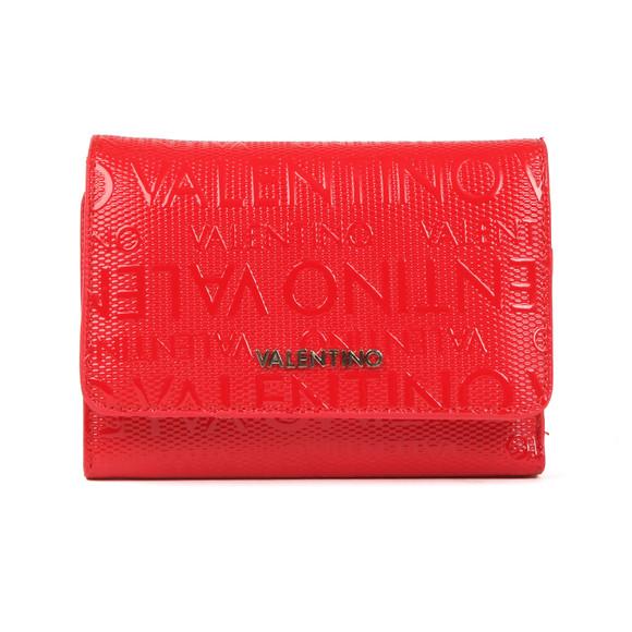 Valentino by Mario Womens Red Serenity Purse main image
