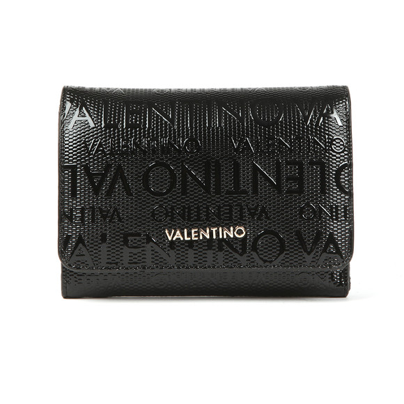 Valentino by Mario Womens Black Serenity Purse main image