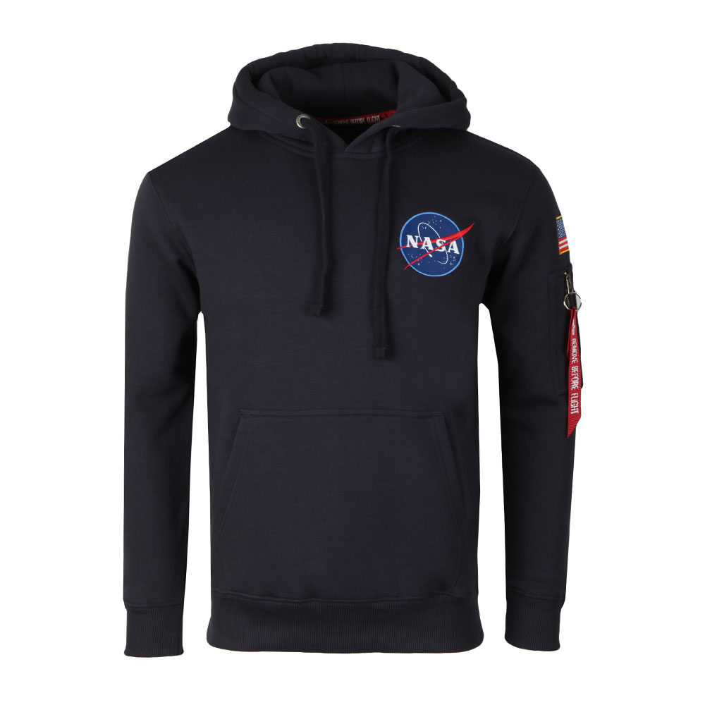 Space Shuttle Hoody main image