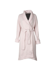 Ugg Womens Pink Duffield II Dressing Gown