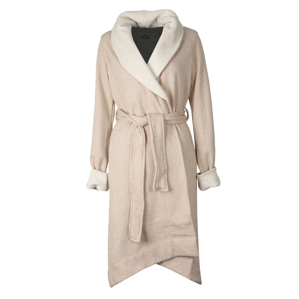 Duffield II Dressing Gown main image