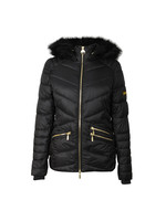 Turbo Quilted Jacket