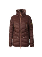 Autocross Quilted Jacket