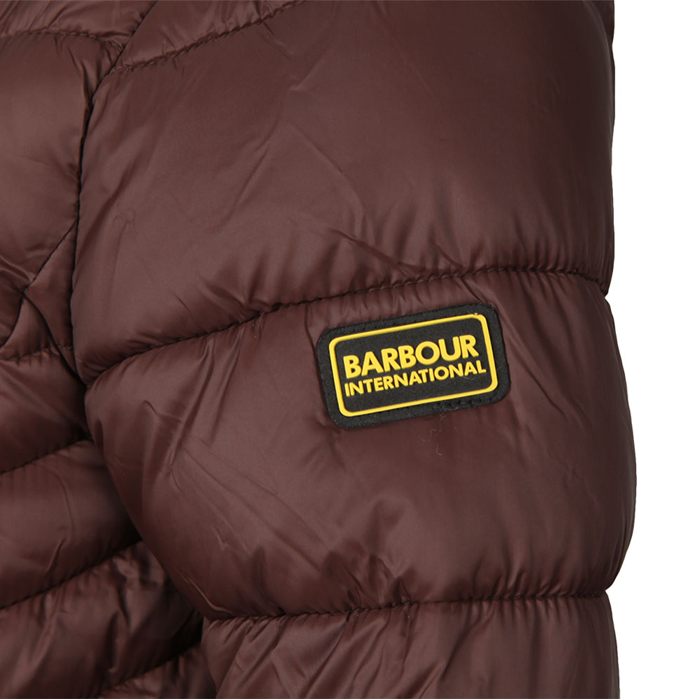 Autocross Quilted Jacket main image
