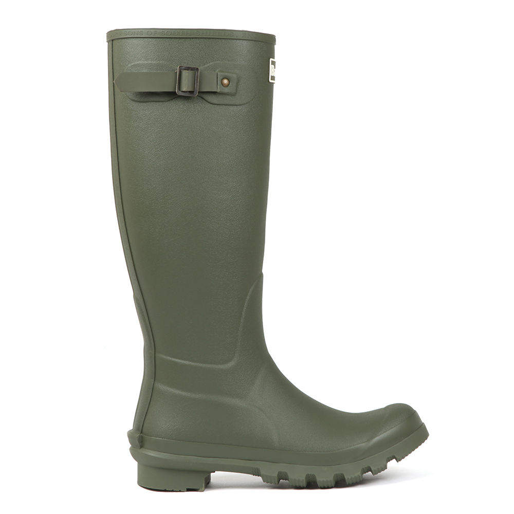 Bede Wellington Boot main image