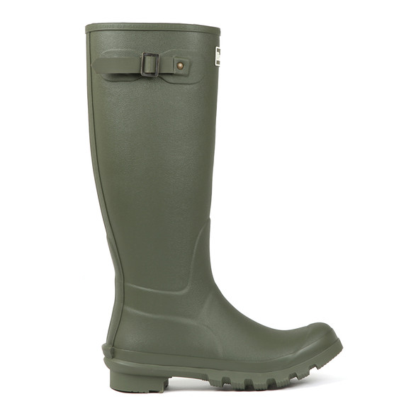 Barbour Countrywear Mens Green Bede Wellington Boot main image