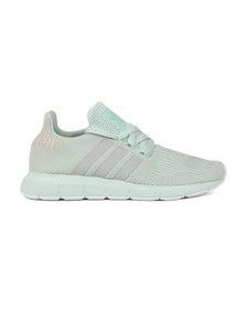 Adidas Originals Womens Green Swift  Runner