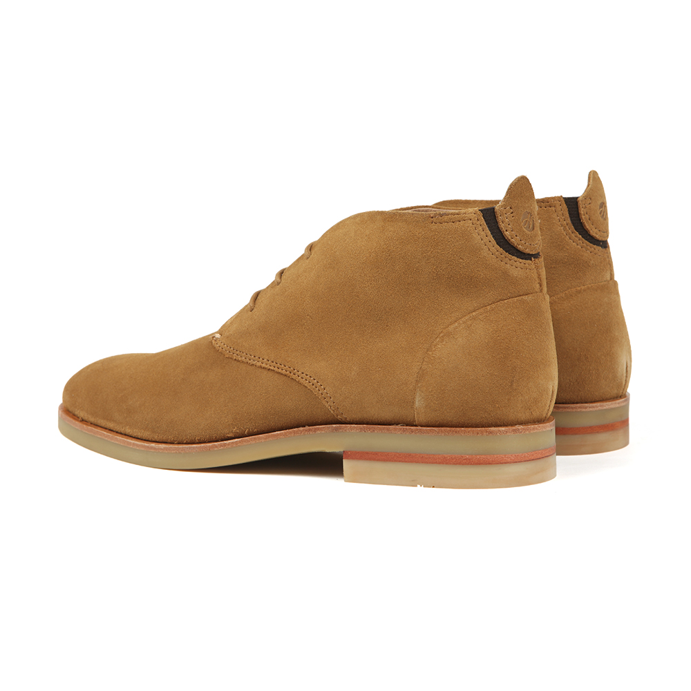 Bedlington Suede Boot main image