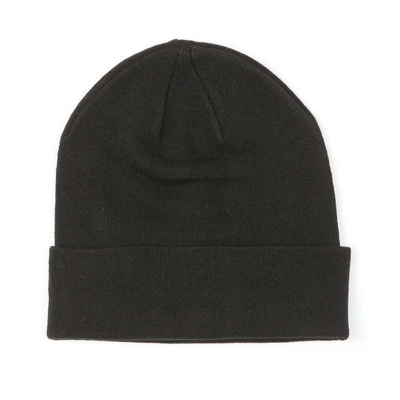 Lyle and Scott Mens Black Beanie main image