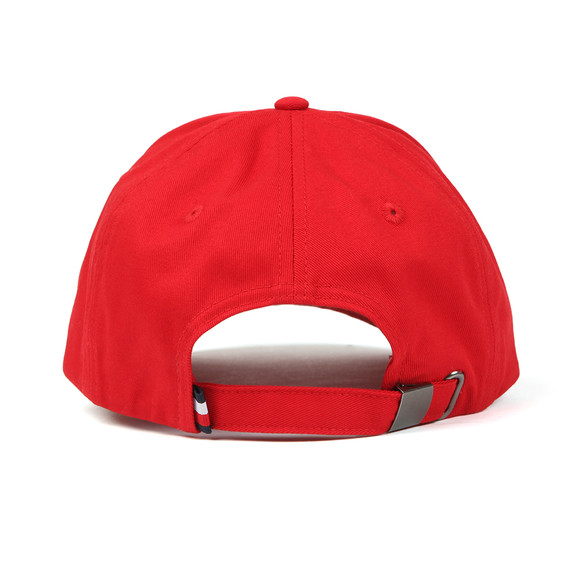 Tommy Hilfiger Mens Red SPW Flag Cap main image