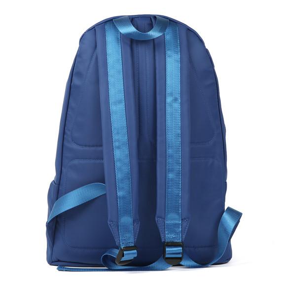 Pretty Green Mens Blue Nylon Backpack main image