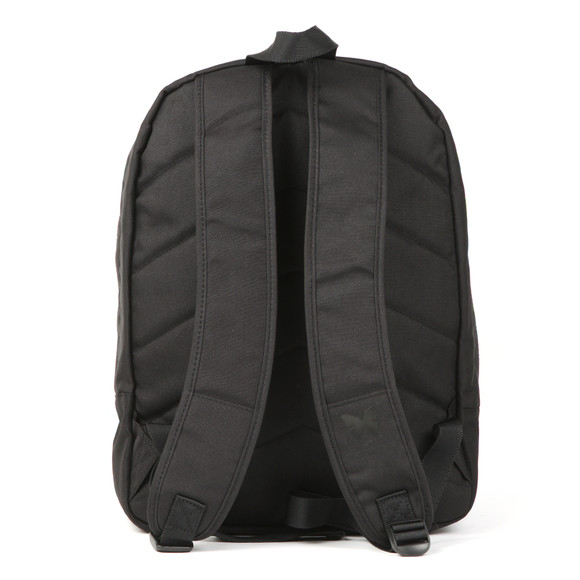 Good For Nothing Mens Grey Core Backpack main image