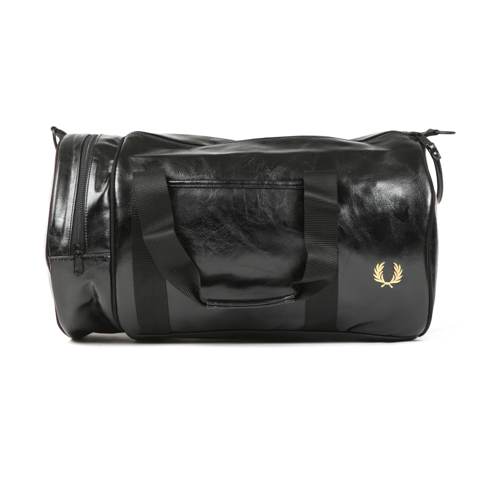 ea0ee584ae8e Fred Perry Sportswear Classic Barrel Bag