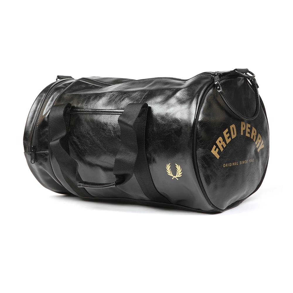 Classic Barrel Bag main image