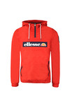 Ellesse Mens Red Mont 2 1/4 Zip Jacket