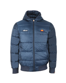 Ellesse Mens Blue Corvara Jacket