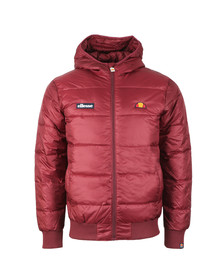 Ellesse Mens Purple Corvara Jacket
