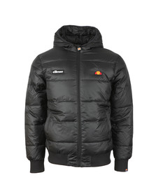 Ellesse Mens Grey Corvara Jacket
