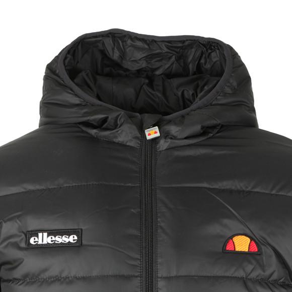 Ellesse Mens Grey Corvara Jacket main image