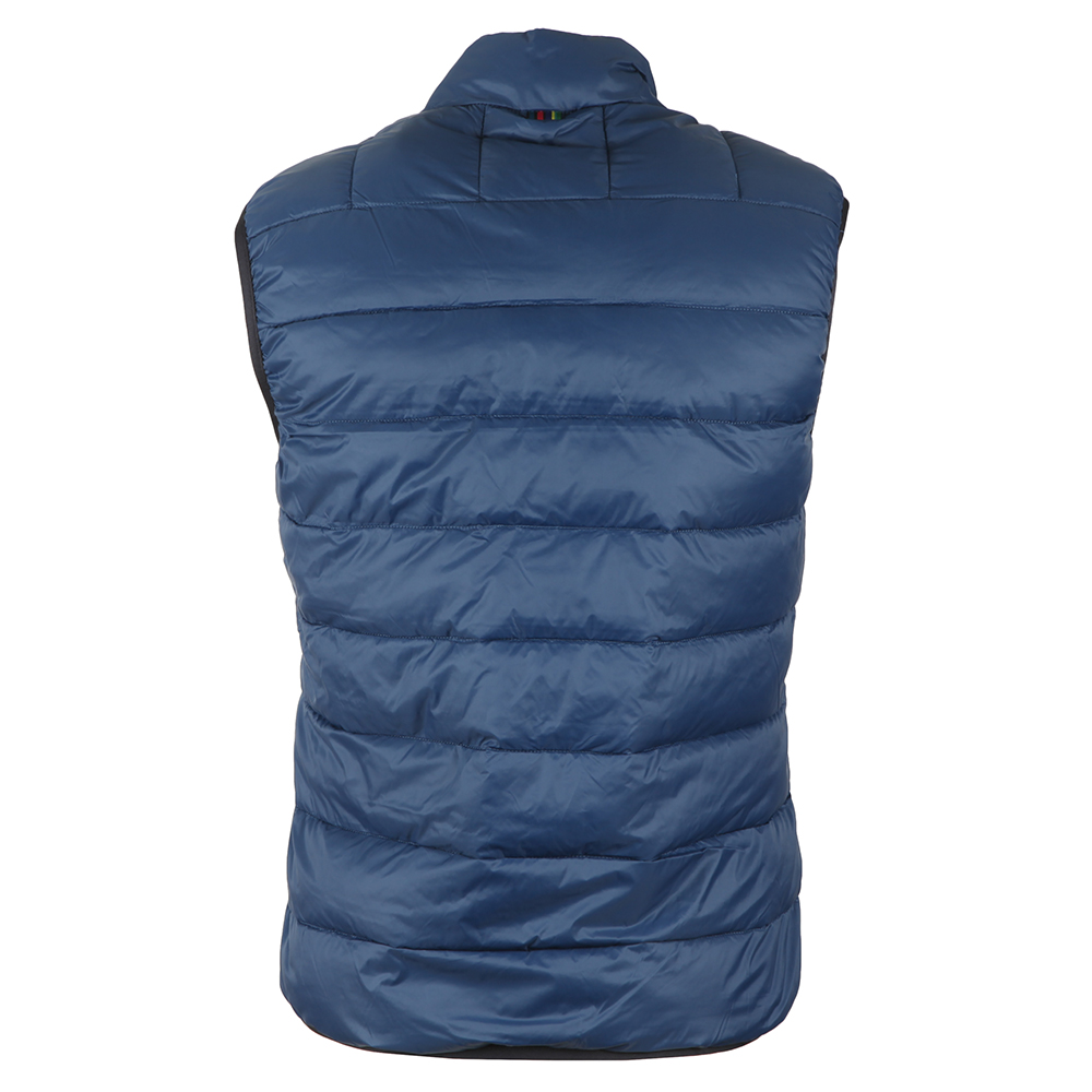 Quilted Gilet main image