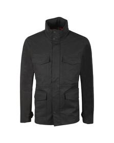PS Paul Smith Mens Black Field Jacket