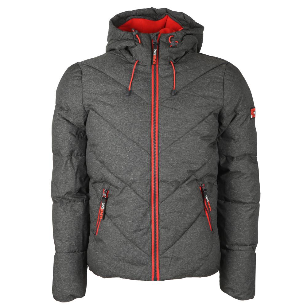 Xenon Padded Jacket main image