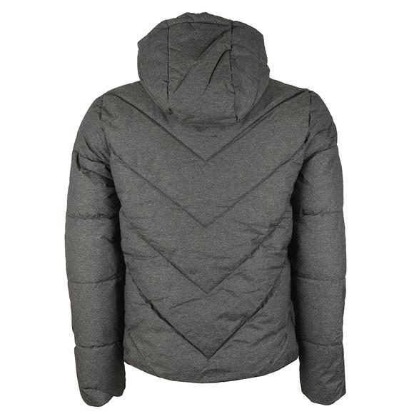 Superdry Mens Black Xenon Padded Jacket main image
