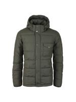 Pivot Quilt Jacket
