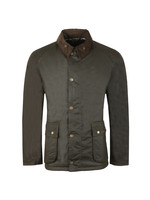 Strathyre Wax Jacket
