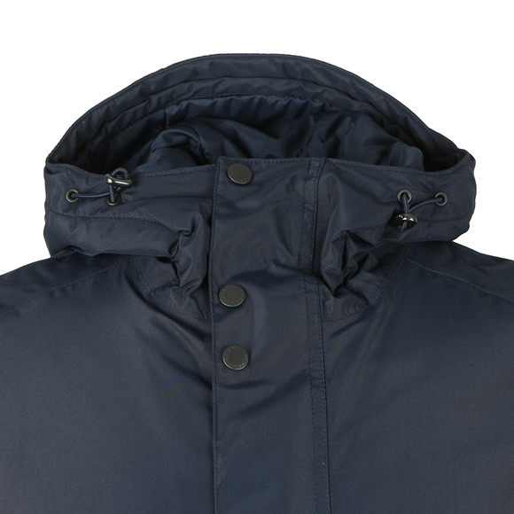 Barbour Lifestyle Mens Blue Southway Jacket main image