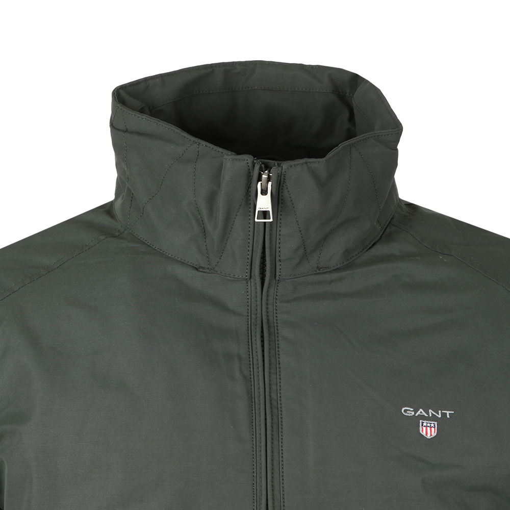The Midlength Jacket main image