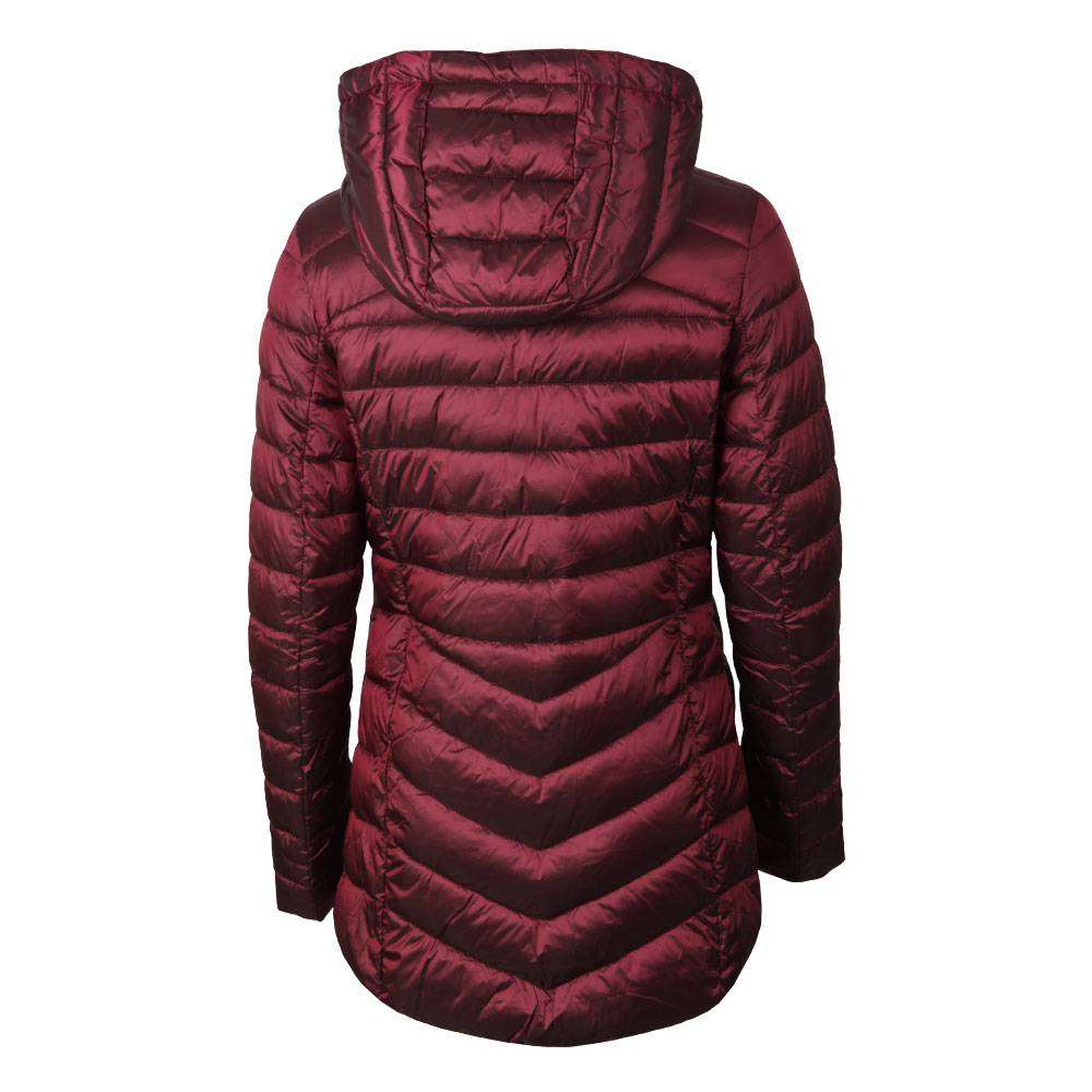 Ailith Quilted Jacket  main image
